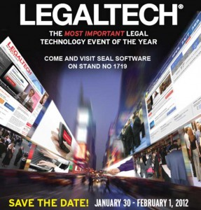 Impressions from Legal Tech New York 2012:  Cloud, eDiscovery and Information Governance Dominate
