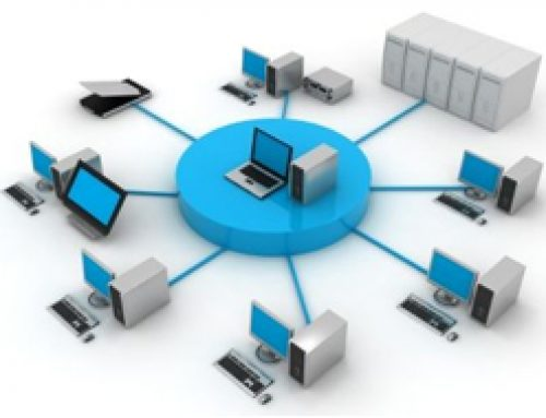 Data Virtualization and the Network = Disruption