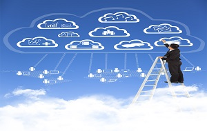 "APM on Premise versus ""in the Cloud"": Either, Or, or Both?"