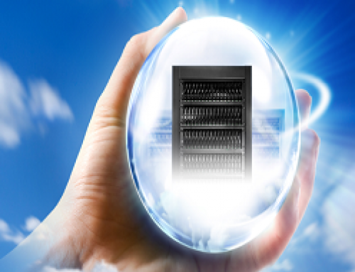 Is STaaS the Future of On-Premise Storage?