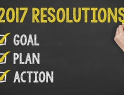 5 Resolutions for BI and Analytics for 2017
