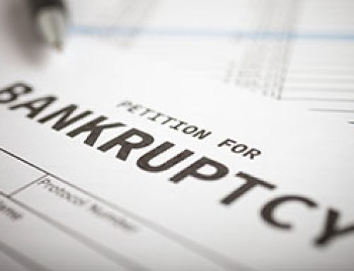 Avaya's Chapter 11 bankruptcy filing points to a sale of its networking business