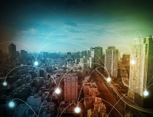 "Cisco introduces ""Digital Building"" Catalyst switches for IoT"