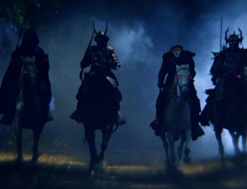 The Four Horsemen of the Hybrid Cloud Apocalypse – Vision of the Business Defined Data Center