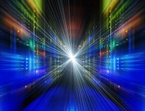 SDN and the Data Center of the Future